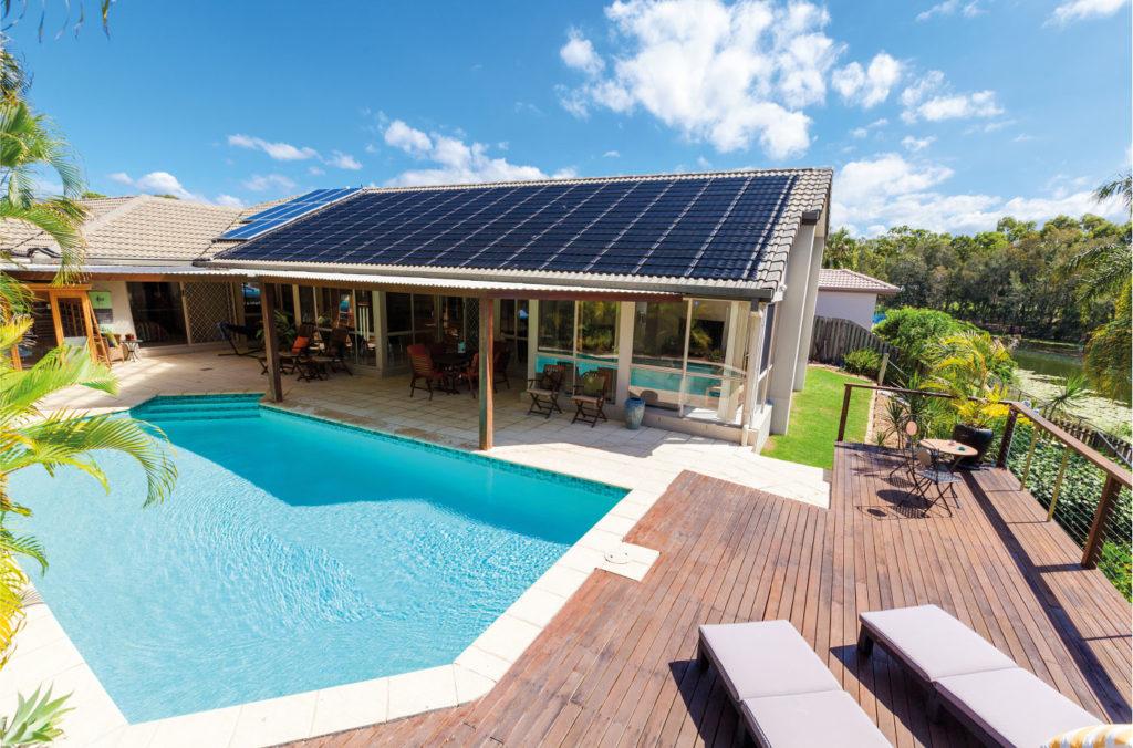 energía solar en Cartagena