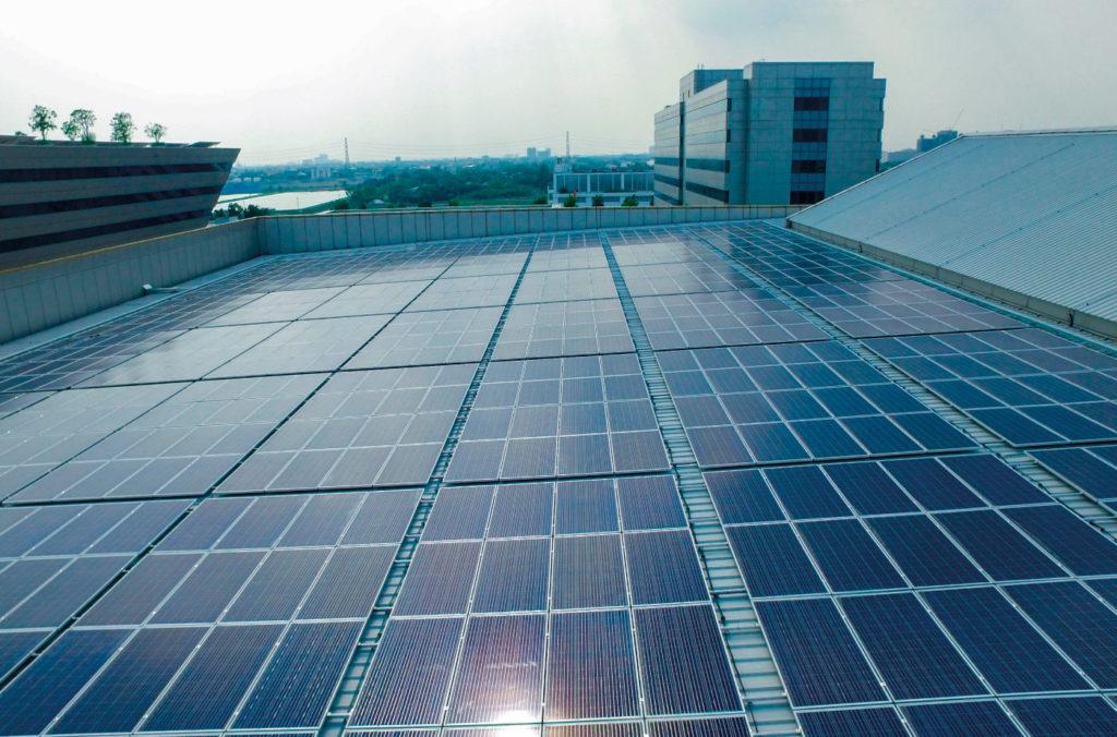 paneles solares estados unidos