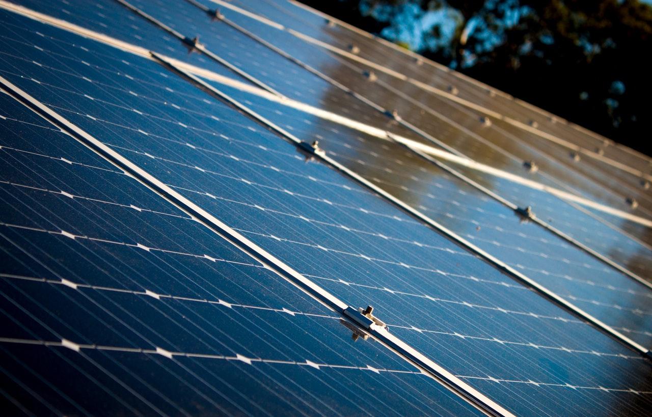 Solats energia fotovoltaica