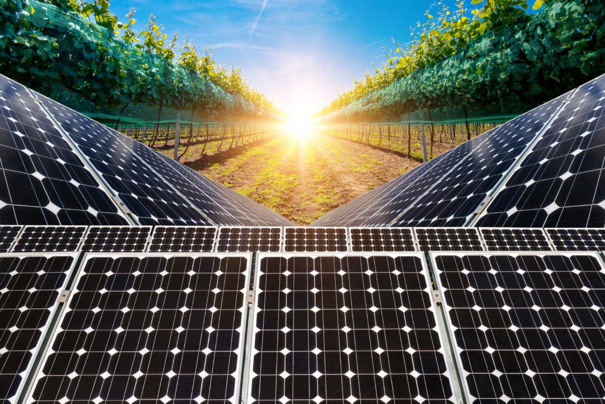 Energía solar ventajas