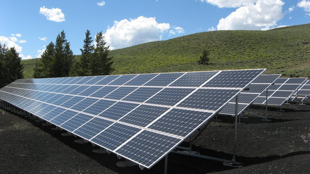 energía solar en Guadalajara