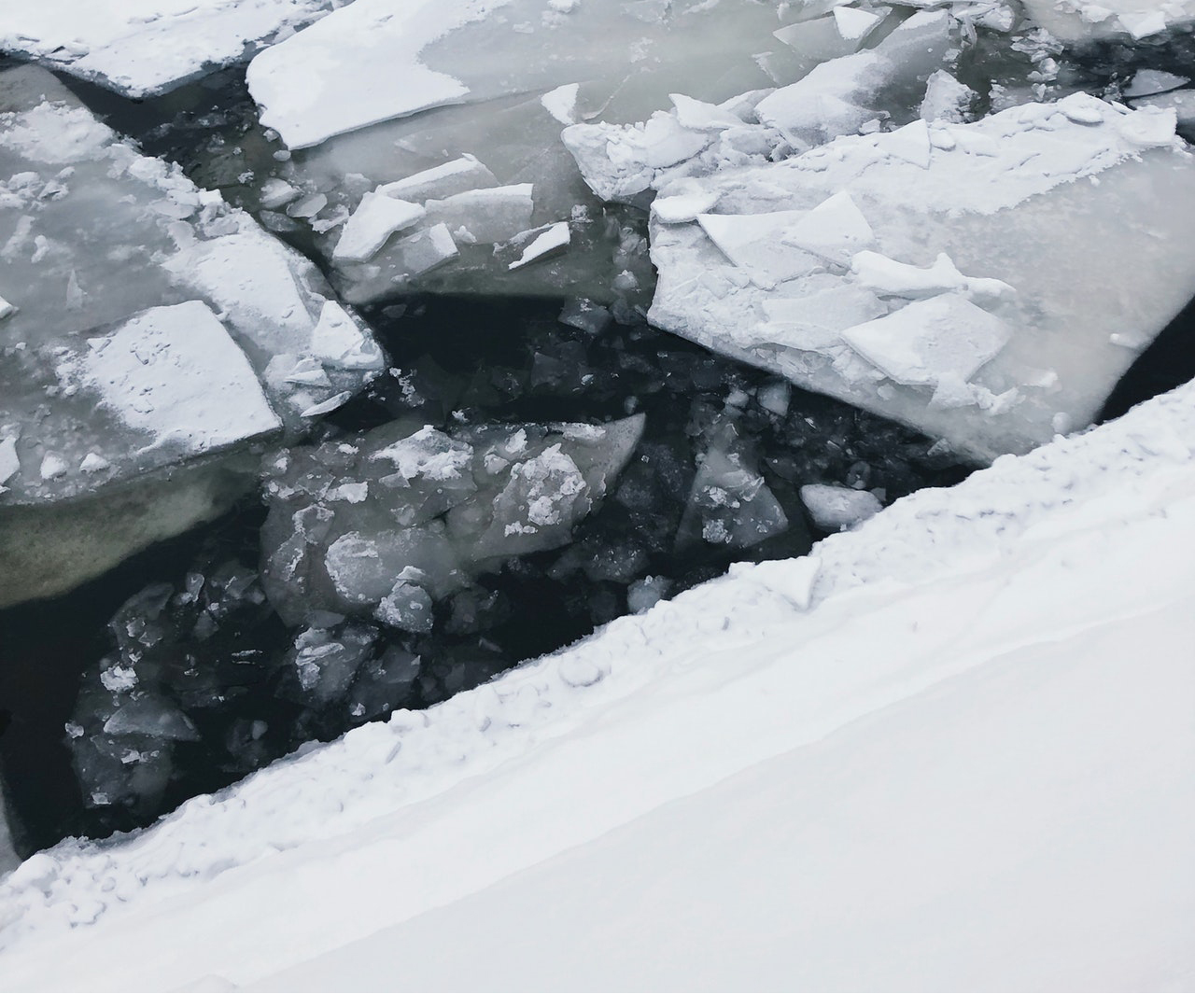 groenlandia calentamiento global