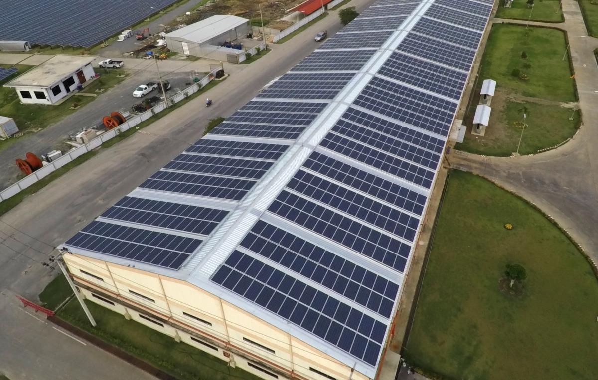 ayudas energía solar fotovoltaica