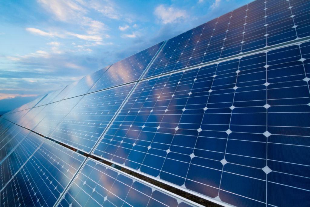 Energia solar empleo
