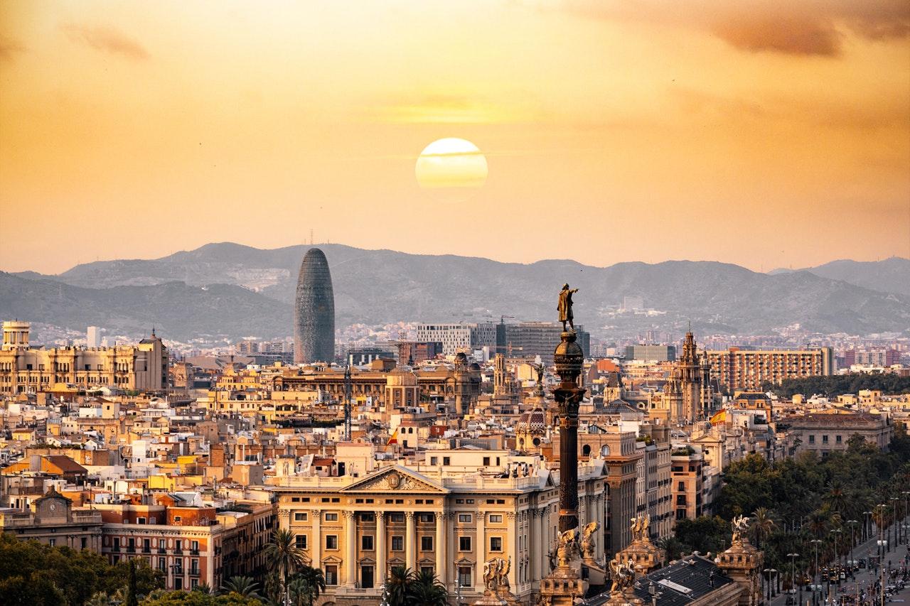 placas solares fotovoltaicas barcelona