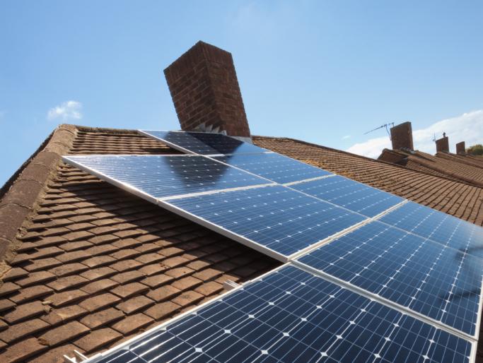 energia solar instalada en españa