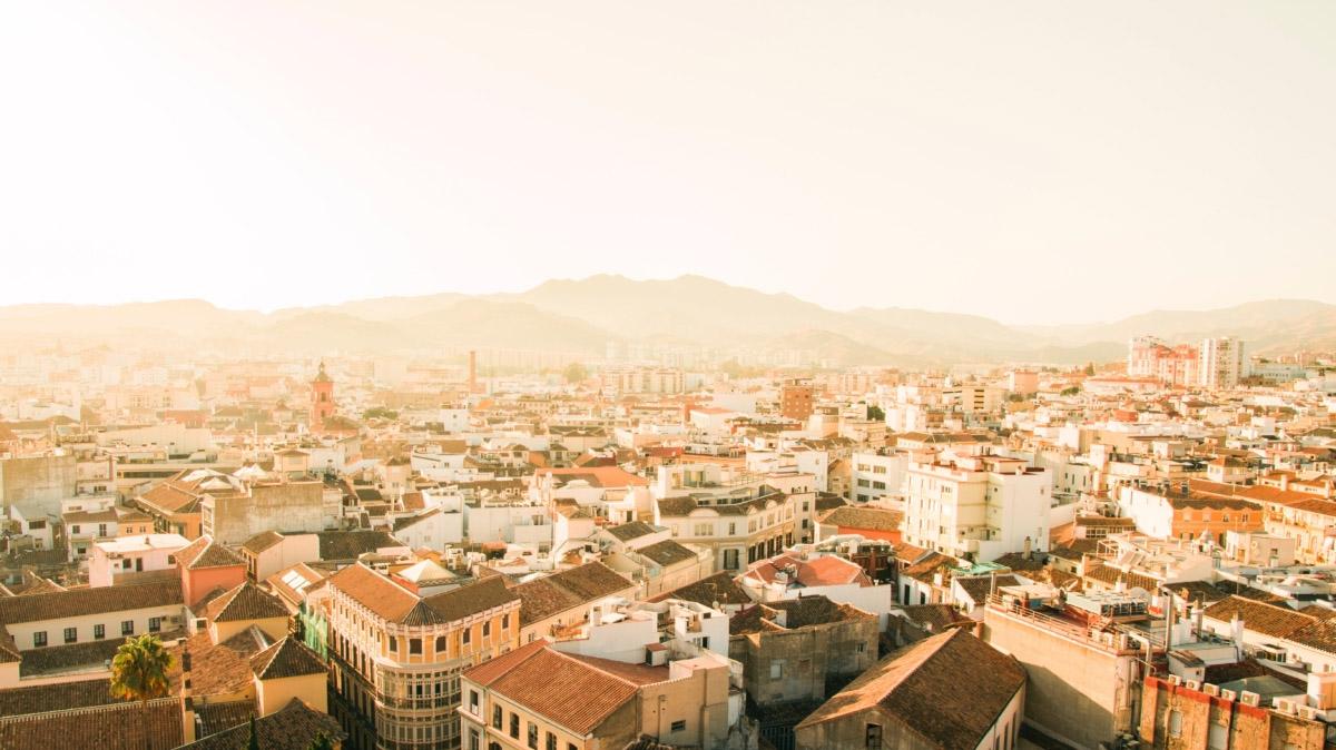 España pais del sol