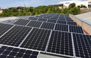 Empresas de energia solar alicante